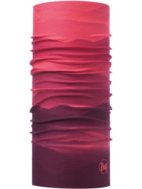 Buff Original Neck Tube Soft Hills Pink Fluor